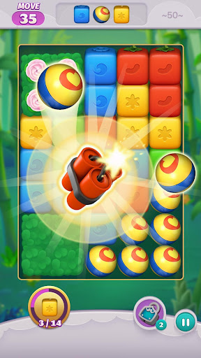 Fruit Blast Friends  screenshots 3