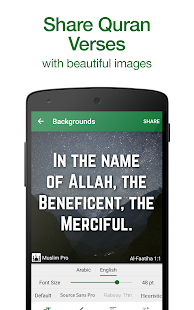 Download free Muslim Pro for PC on Windows and Mac apk screenshot 6