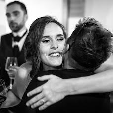 Wedding photographer Francesco Nigi (FraNigi). Photo of 11.11.2018