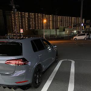 ゴルフ7 GTIのカスタム事例画像 ゆうとさんの2020年04月23日22:19の投稿