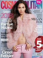 Cosmopolitan Türkiye