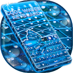 Cool Water Keyboard 1.224.1.81 Apk