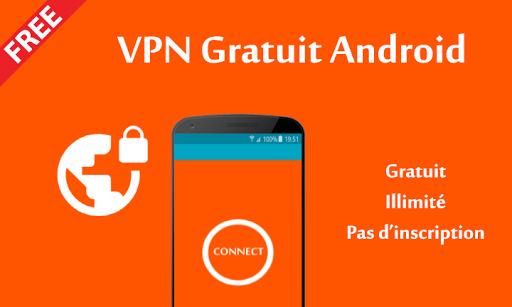 VPN Gratuit Android