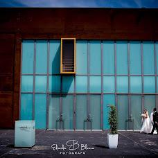 Wedding photographer Eduardo Blanco (Eduardoblancofot). Photo of 27.08.2017
