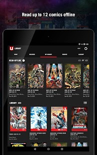Marvel Unlimited Screenshot 10