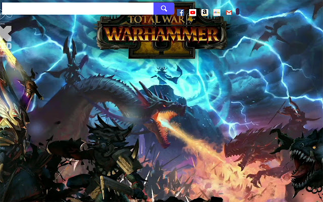 Total War:Warhammer II Wallpapers