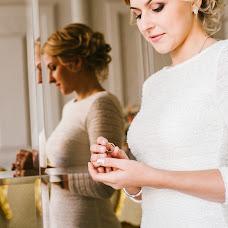 Wedding photographer Tatyana Dukhonina (Tanusha33). Photo of 03.10.2015