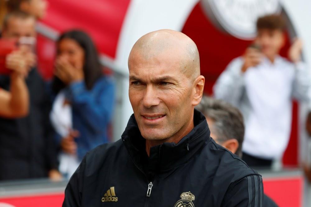 Duistere vooruitsigte op Madrid ten spyte van groot uitgawes