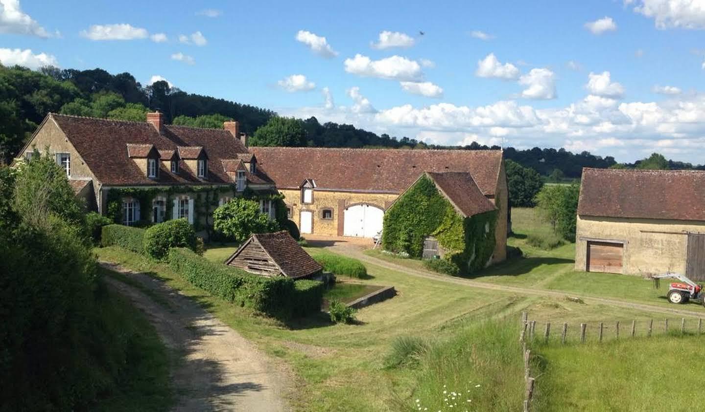 Maison avec jardin La Ferté-Bernard