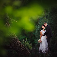 Wedding photographer Sergey Gapeenko (Gapeenko). Photo of 03.05.2016
