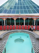 Photo: Solarium Pool