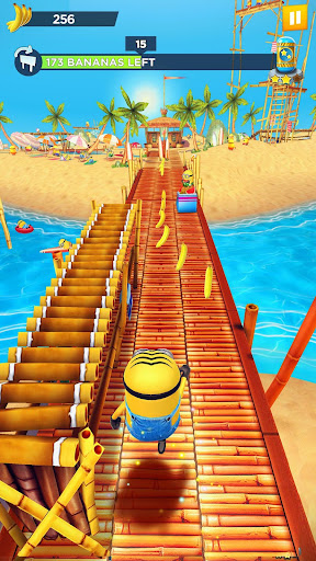 Minion Rush: Despicable Me Official Game screenshot 6