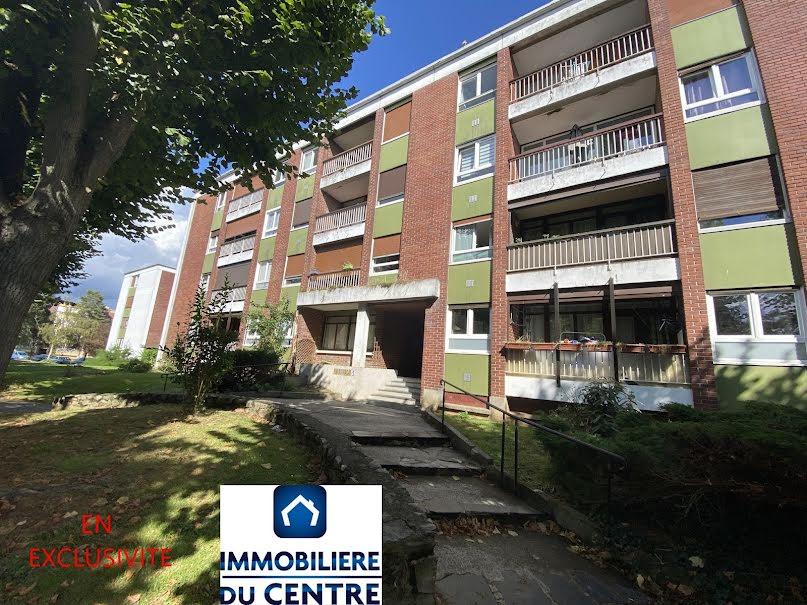 Vente appartement 4 pièces 80.21 m² à Survilliers (95470), 169 000 €