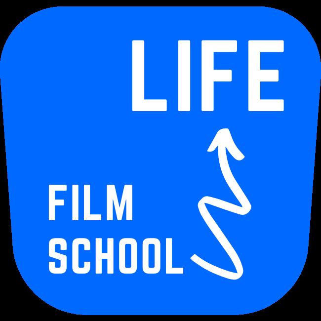 filmschoollife.com Film School Life logo Robert Boesel