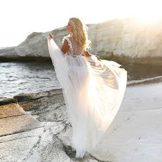 Wedding photographer Pavel Shuvaev (shuvaevmedia). Photo of 17.09.2017