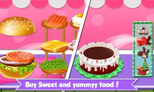 Baby Supermarket - Grocery Shopping Kids Game screenshot 2