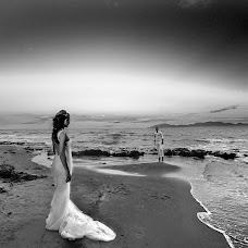 Hochzeitsfotograf Mikhail Miloslavskiy (Studio-Blick). Foto vom 18.08.2016