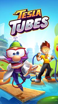 Tesla Tubes