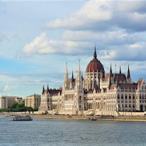 【世界の空港】ハンガリー・ブダペストのリスト・フェレンツ国際空港