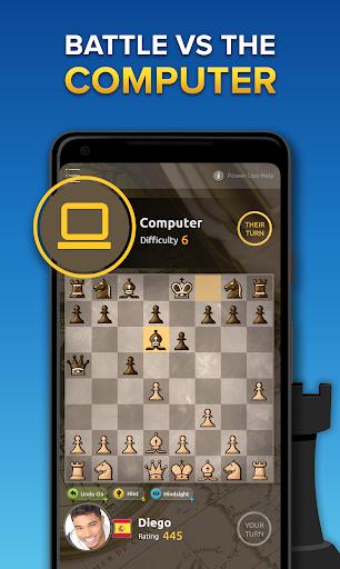 Chess Stars - Best Social Chess 5.6.13 screenshots 4