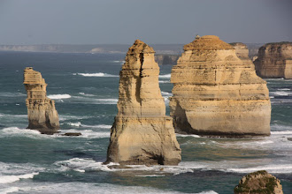 Photo: Year 2 Day 144 - A Close View of Some of the Apostles