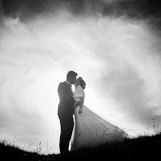 Wedding photographer Olivier MARTIN (oliviermartin). Photo of 24.10.2016