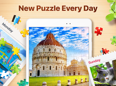 Jigsaw Puzzles – Puzzle GameApp Download For Android and iPhone 9