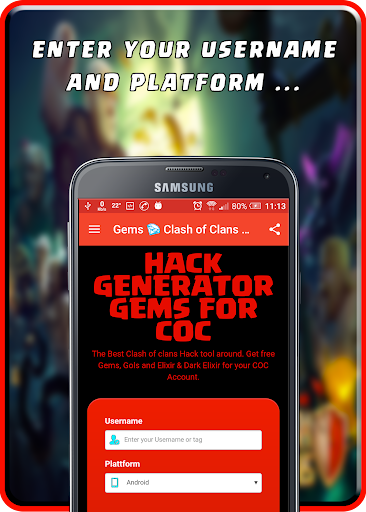 Gems  app (apk) free download for Android/PC/Windows screenshot