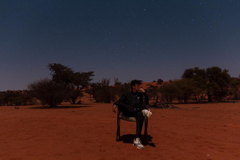 solitudine notturna di milagro_urbina