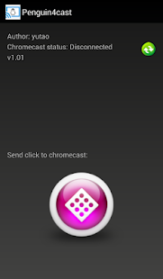 Hit penguin for chromecast- screenshot thumbnail