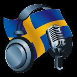 Swedish Radio Stations Icon