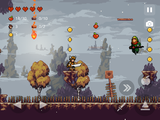 Apple Knight screenshot 14