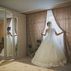 Wedding photographer Oksana Mironyuk (Koliorova). Photo of 02.09.2013