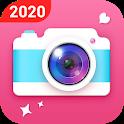 HD Camera - Best Selfie Camera & Beauty Camera icon