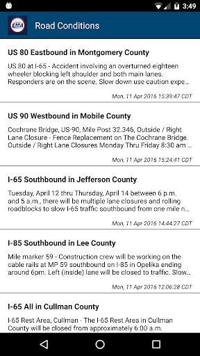 Cullman County EMA screenshot 4