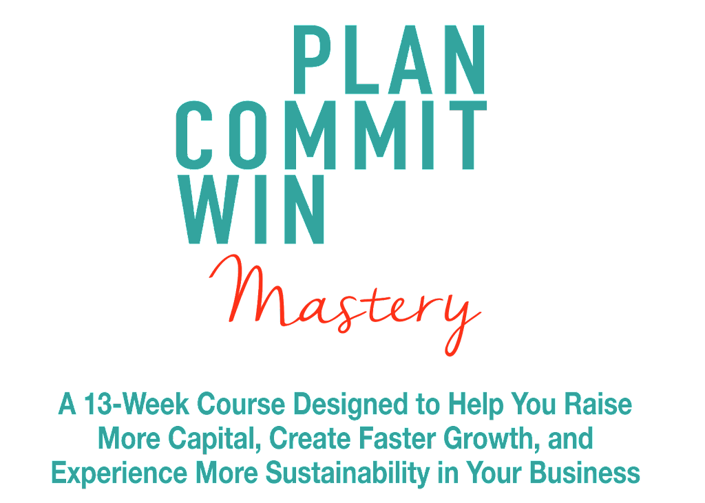 PLAN COMMIT WIN Mastery