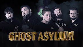 Ghost Asylum thumbnail