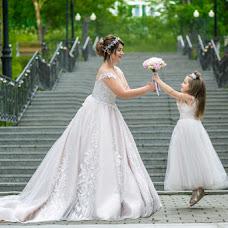 Wedding photographer Artur Petrosyan (arturpg). Photo of 27.07.2018