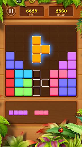 Drag n Match: Block puzzle  screenshots 1