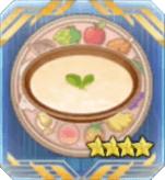 大魔女の麦粥