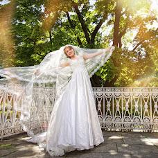 婚礼摄影师Petr Andrienko(PetrAndrienko)。06.06.2017的照片
