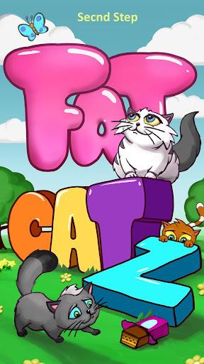 Fat Catz 2048