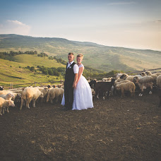 Wedding photographer Bereczki István (BereczkiIstvan). Photo of 13.10.2016