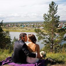 Wedding photographer Olga Arsenteva (ArsentevaOlga). Photo of 06.10.2014
