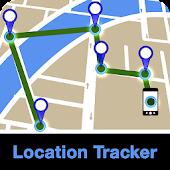 Komórka Lokalizacja Tracker