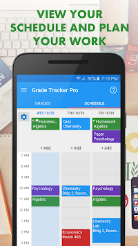download grade tracker pro free apk latest version app for
