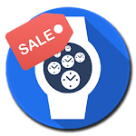 Watch Faces For Android Wear apk