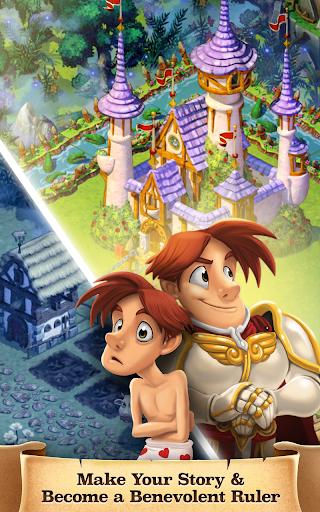 Castle Story: Desert Nights™ screenshot 11