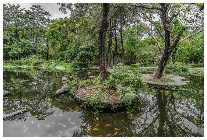 大東濕地公園