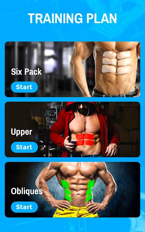 Packer Six Pack Abs Home Workouts In 30 Days Android Apps Appagg